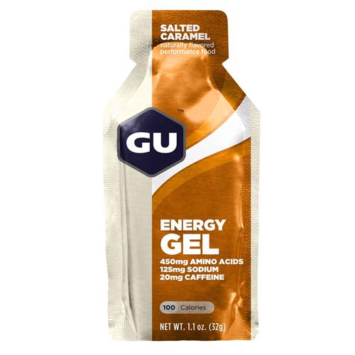GU Salted Caramel