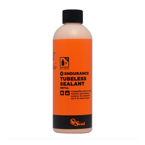 Refill Sellante Endurance Tubeless Orange Seal