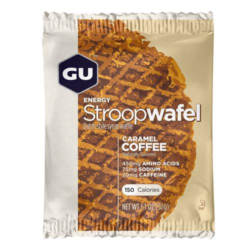 Stroopwafel Caramel Coffee