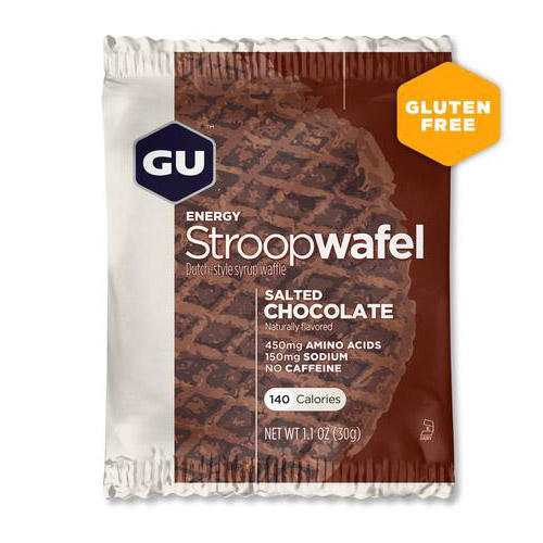 Stroopwafel Salted Chocolate – Gluten Free