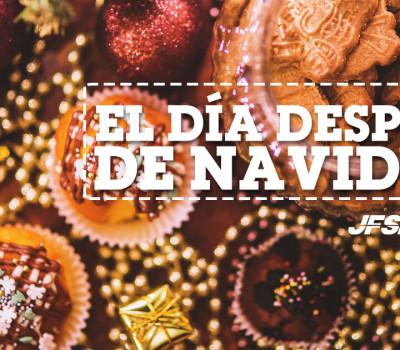 El Día Después De Navidad