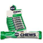 GU Chews Watermelon