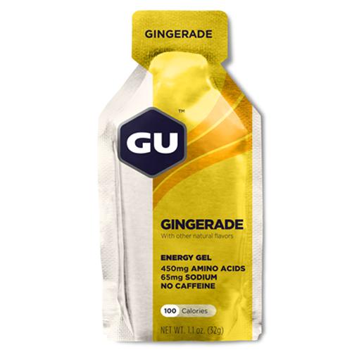 Gu Energy Gel – Gingerade