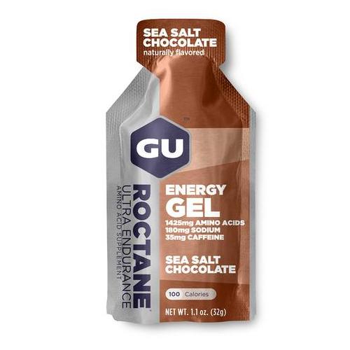 GU Roctane – Sea Salt Chocolate