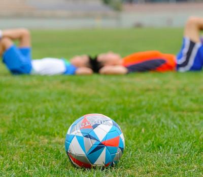 Deporte y Niños