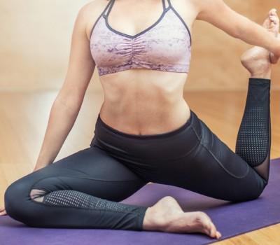 Cómo cumplir tus propósitos Fitness de Año Nuevo