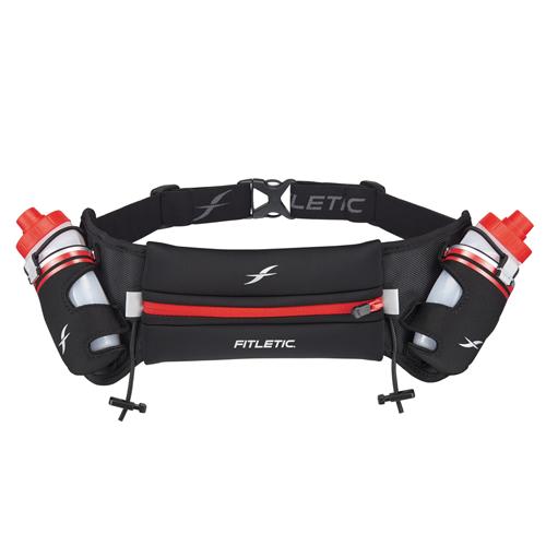 Cinturón de Hidratación Hydra 12 - Rojo