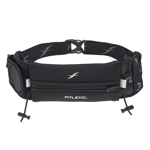 Cinturón Ultimate II - Negro