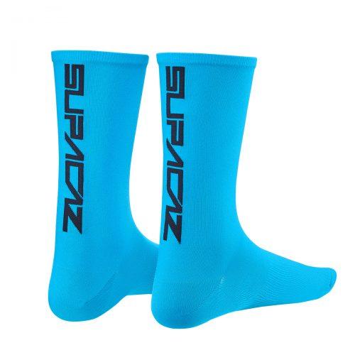 aqua-black-supacaz-socks