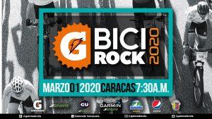 VI GATORADE BICI ROCK @ Caracas
