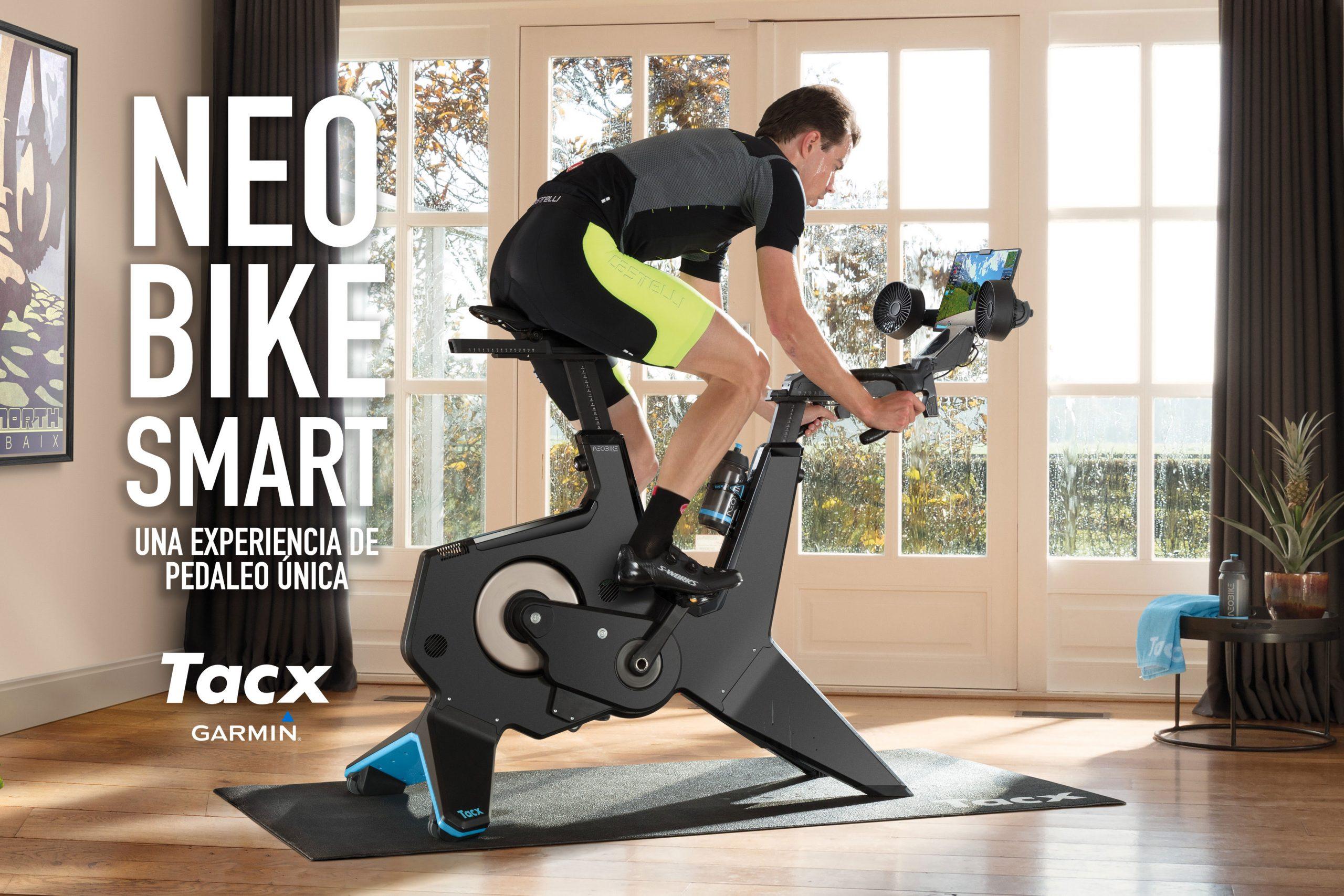 NEO Bike Smart de TACX