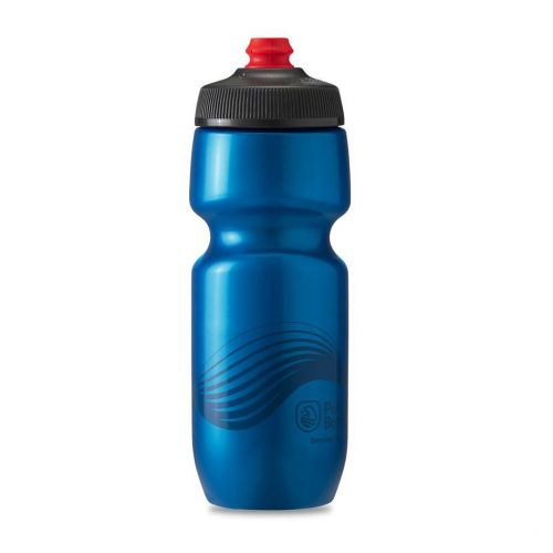 Breakaway Wave Polar Bottle